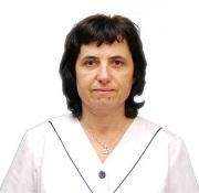д-р Катя Николова - Председател на ОБЩЕСТВО ПО ЛЕКАРСТВЕНИТЕ ГЪБИ БЪЛГАРИЯ